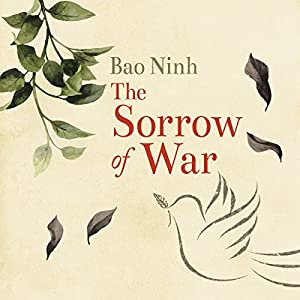 The Sorrow of War Audiobook