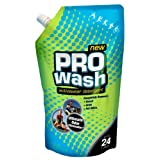 ProWash Activewear Detergent 3 Pack-Three-24 Fluid Ounce Packages Ultimate Odor and Stain Eliminator for Regular or HE Washing Machine ~ Summit Brands