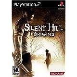 Silent Hill Origins - PlayStation 2 ~ Konami