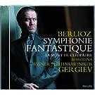 Berlioz: Symphonie Fantastique/Cl�op�tre