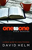 img - for One to One Bible Reading book / textbook / text book