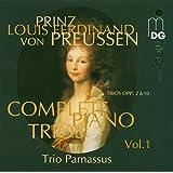 Trio Parnassus