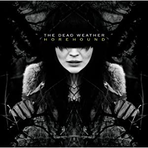 Amazon.com: Horehound: The Dead Weather: Music