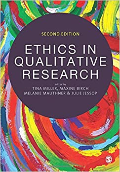 Ethical considerations in quantitative research
