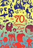 Cover art for  The &#039;70s Experience Live