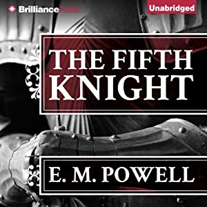 The Fifth Knight Audiobook
