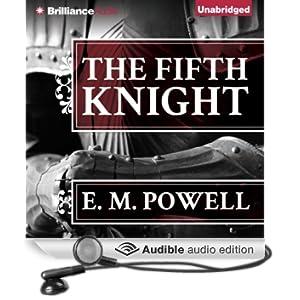 The Fifth Knight (Unabridged)