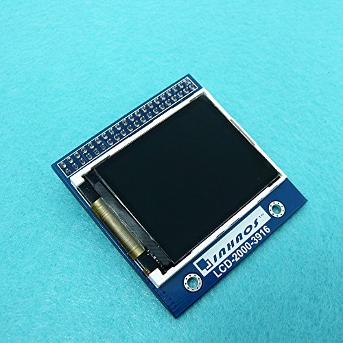 """2.0"""" 3916 Tft Lcd Module Display 262K Colors Screen 176Rgb For Arduino Stm32 Arm"""