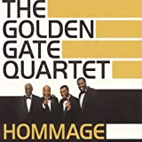 echange, troc The Golden Gate Quartet - Hommage