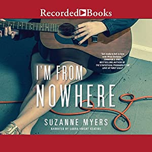 I'm from Nowhere Audiobook