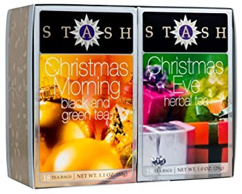 Christmas Eve and Morning Boxed Set