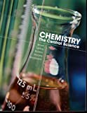 Chemistry the Central Science with E-book and Learning Cd and Virtual Chemlab: General Chemistry Student Workbook + Cd v. 4.5, 4th Edition (125695456X) by Theodore L. Brown