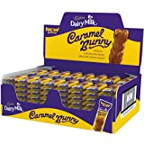 Cadbury Caramel Bunnies 20g (Box of 50)