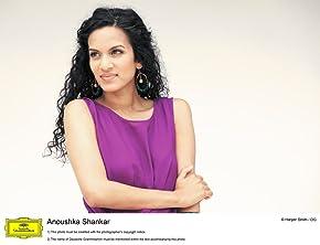 Image of Anoushka Shankar