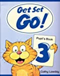 Get so Go !, Pupil's Book
