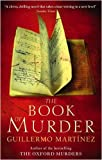 Guillermo Martinez The Book Of Murder