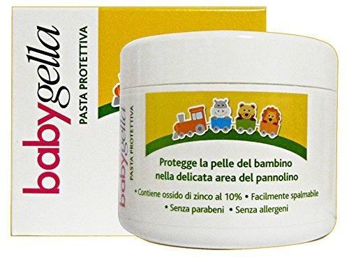 Pasta Protettiva Babygella Vasetto 150 ml