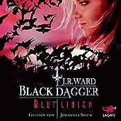 Blutlinien (Black Dagger 11) | J. R. Ward