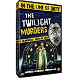 In the Line of Duty: The Twilight Murders ( In the Line of Duty: Manhunt in the Dakotas ) ( Midnight Murders )by Rod Steiger
