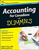 img - for Accounting For Canadians For Dummies book / textbook / text book