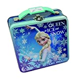 Disney Frozen Elsa Lunch Box Queen of Ice and Snow