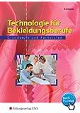 Technologie für Bekleidungsberufe, Lehrbuch