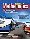 img - for Mathematics for Business and Personal Finance Student Edition book / textbook / text book