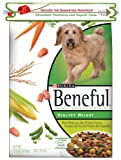 51ImHaPahNL. SL160  PURINA Beneful Healthy Weight Dog Food, 15.5 Pound