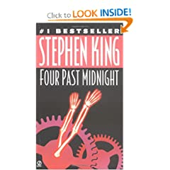 Four Past Midnight (Signet) by Stephen King