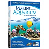 Marine Aquarium Deluxe 3.0 Screensaver (PC/MAC)by Avanquest Software
