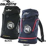 [ダウポンチ]Dalponte バックパック DPZ51 Fサイズ ブラック