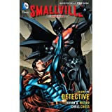 Smallville Season 11 Vol. 2: Detective (Smallville Season Eleven)