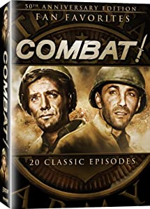 Combat!: Fan Favorites (50th Anniversary)