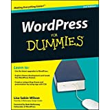 WordPress For Dummiesby Lisa Sabin-Wilson