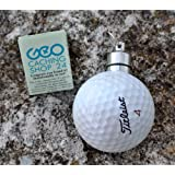 "Original offizieller Geocaching Cache Container Golfballvon ""geocachingshop24"""