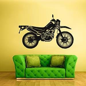 Http Www Amazon Com Sticker Bedroom Motocross Motorcycle Motorbike Dp B00g2x9qk4