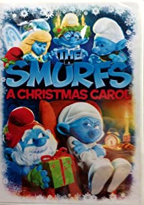 The Smurfs Christmas Carol from Sony Pictures Home Entertainment