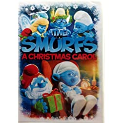 The Smurfs Christmas Carol