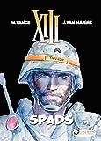 XIII (english version) - 4 - SPADS