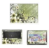 Protective Decal Skin Sticker for