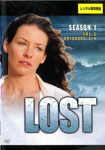 LOST - ロスト - シーズン1 VOL.2