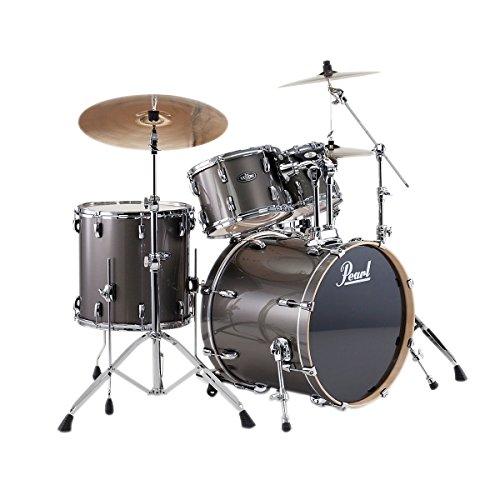 pearl-vbl925sp-c-vision-birch-lacquer-5-piece-drum-set-graphite