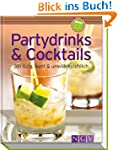 Partydrinks & Cocktails: Spritzig, bu...