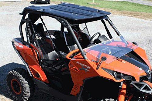 Can AM Maverick 1000 Commander 1000 800 JSTRONG Bluetooth Radio Roof Top W/ speakers #JT506BT (Atv Radio System Can Am compare prices)