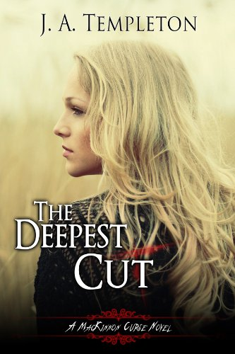 The Deepest Cut (MacKinnon Curse novel Book 1) (Pixel Of Ink Free Kindle Books compare prices)