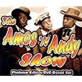 The Amos & Andy Platinum Edition Boxed DVD Set