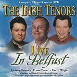 IRISH TENORS, THE - LIVE IN BELFEST