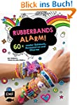 Rubberbands-Alarm!: 60x cooler Schmuc...