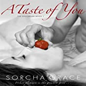 A Taste of You | Sorcha Grace