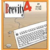 Brevity 4: Another Collection of Fine Comics Selected by Guy and Rodd ~ Guy Endore-Kaiser